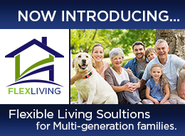 Flexible Living Solutions