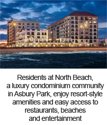 North Beach Asbury Park