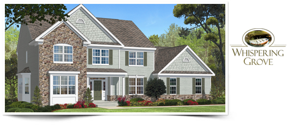 New homes, house, home, Jackson Township, NJ, New Jersey, Ocean County